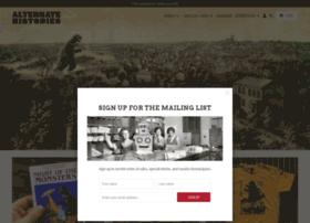 alternatehistories.com