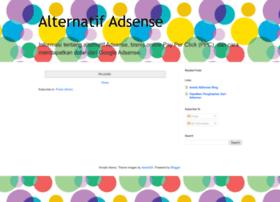 alternatifselainadsense.blogspot.com