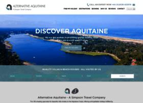 alternative-aquitaine.co.uk