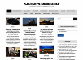 alternative-energies.net