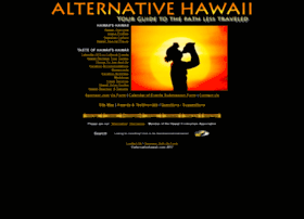 alternative-hawaii.com