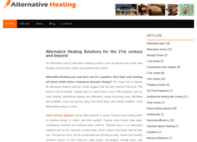 alternative-heating.com