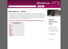 alternative-zu.org