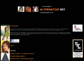 alternative007.co.uk