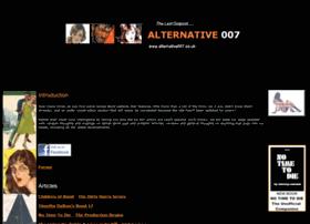 alternative007.co.uk