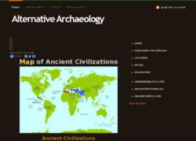 alternativearchaeology.jigsy.com