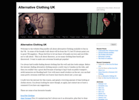 alternativeclothinguk.com