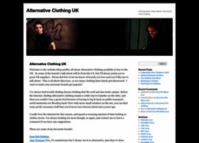 alternativeclothinguk.com