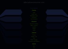 alternativeconsumer.com