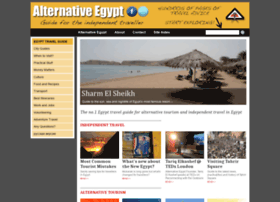 alternativeegypt.com