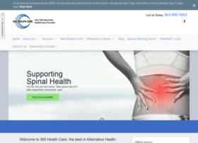 alternativehealthclinicmb.com