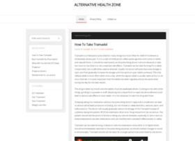 alternativehealthzone.com
