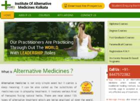 alternativemadicine.com