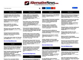 alternativenews.com
