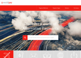 alternativepayments.worldpay.com