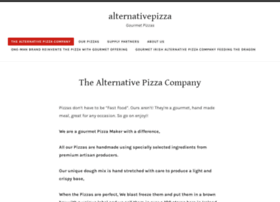 alternativepizza.ie