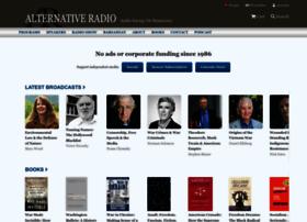 alternativeradio.org