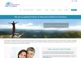 alternativesforhealing.com