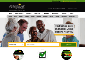 alternativesforseniors.com