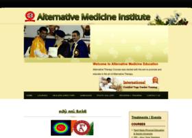 alternativetherapycourses.com
