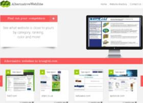 alternativewebsites.net