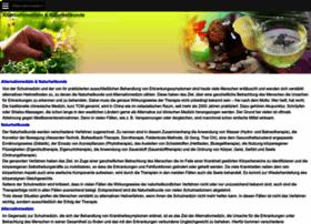 alternativmedizin-informationen.de