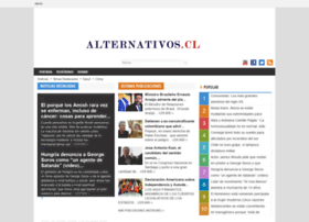 alternativos.cl