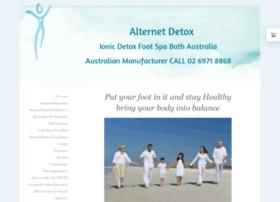 Alternetdetox.com.au