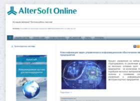 altersoftonline.com