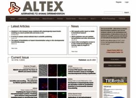 altex.org
