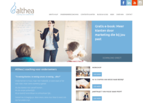 althea-training.be