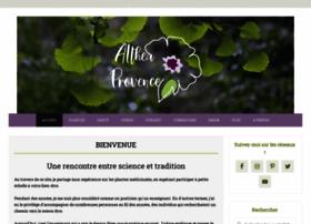 altheaprovence.com