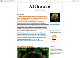 althouse.blogspot.com