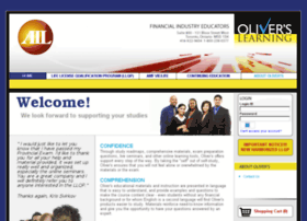 altig.oliverslearning.com