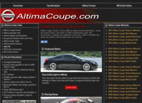 altimacoupe.com