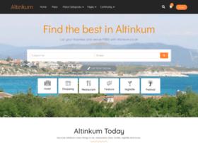 altinkum.co.uk