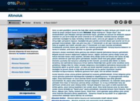 altinoluk.otelplus.net
