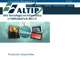 altip.com.mx