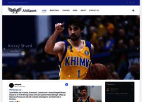 altisport.net