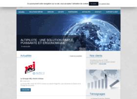 altisys.info
