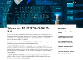 altitude-technology.com