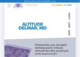altitudedelmar.com