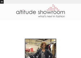 altitudeshowroom.com