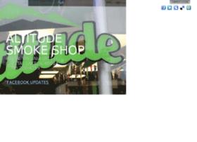 altitudesmoke.com
