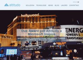 altitudo.com
