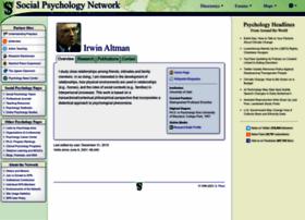 altman.socialpsychology.org