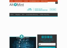altmint.com