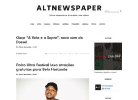 altnewspaper.com