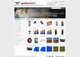 altocraft.com