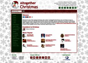 altogetherchristmas.com